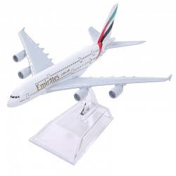 Aircraft Model 18cm Emirates
