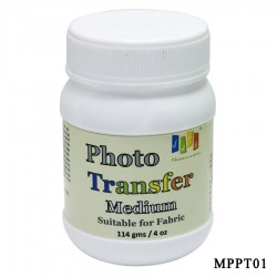 Photo Transfer Medium for...