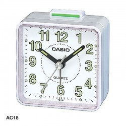 Casio AC18 Table+Travelers...