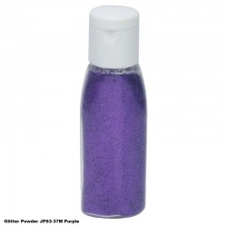 Glitter Powder JPS3-37M Purple