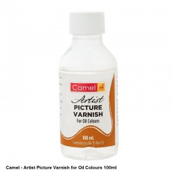 Camel Artist Picture...