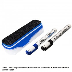 Doms 7907 Magnetic White...