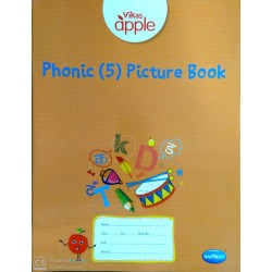 Vikas Apple Phonic (5)...