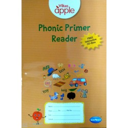 Vikas Apple Phonic Primer...