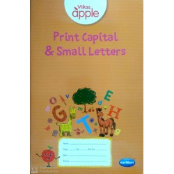 Vikas Apple Print Capital &...