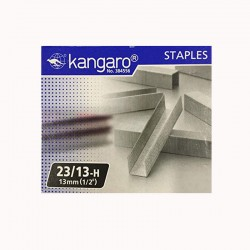 Kangaro Staple No.23/13-h