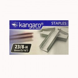 Kangaro Staple No.23/8-h