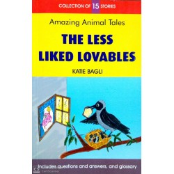 The Less Liked Lovables