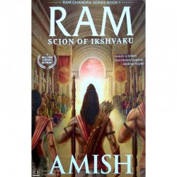 Ram Scion of Ikshvaku