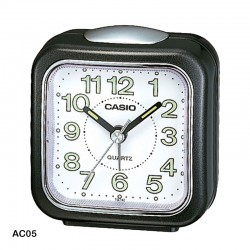 Casio AC05 Table+Travelers...