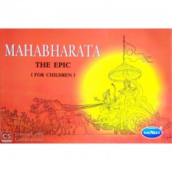 Mahabharata The Epic (for...