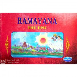 Ramayana The Epic (for...