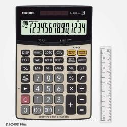 Casio AC33 Table+Travelers...