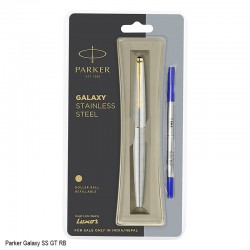 Parker Galaxy Stainless...