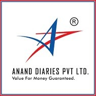 Anand Diaries